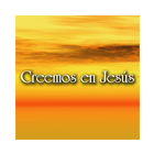 Creemos en Jesús cover art